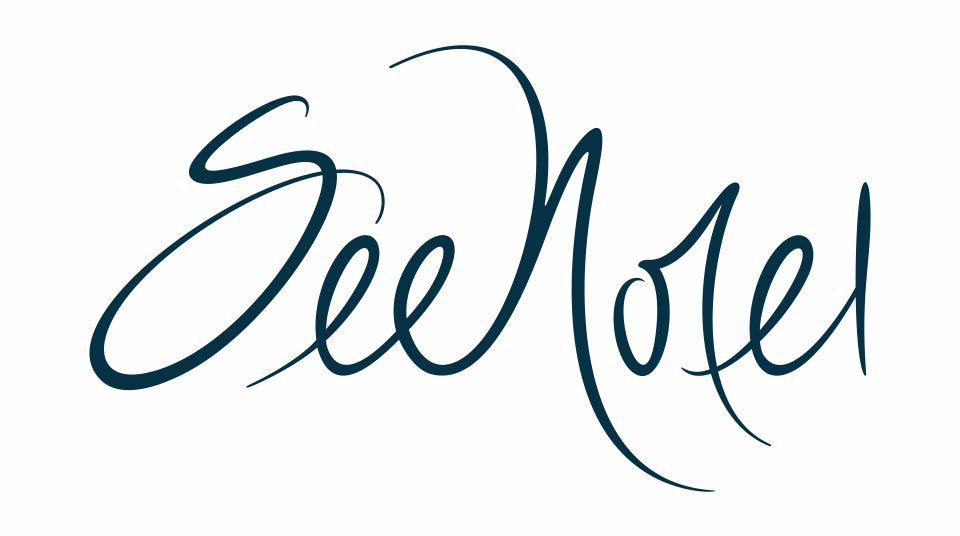 Seehotel Hallwil, Handschrift-Logo